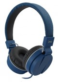 MS BEAT 2 plave slušalice s mikrofonom