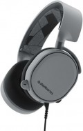 Slušalice SteelSeries Arctis 3 Grey
