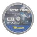 TRAXDATA OPTIČKI MEDIJ DVD+R DUAL LAYER 8X CAKE 10