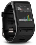 Garmin Vivoactive HR crni - regular